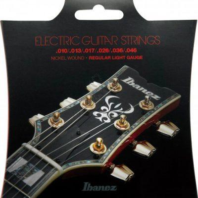 Ibanez IEGS61 STRUNY do gitary elektrycznej 2AE4-52989