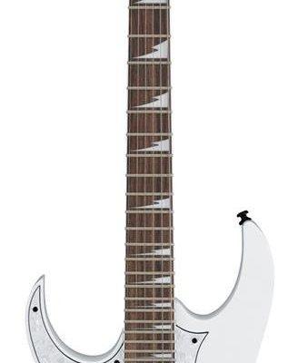 Ibanez RG350DXZL-WH gitara elektryczna dla leworęcznych