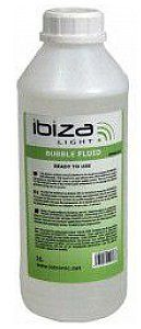 Ibiza Light BUBBLE1L, płyn do baniek mydlanych BUBBLE1L