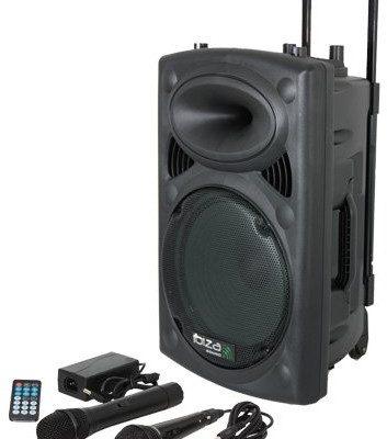 Ibiza Sound PORT10VHF-BT g?o?niki PORT10VHF-BT