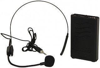 Ibiza Sound PORTHEAD12, mikrofonowy zestaw bezprzewodowy