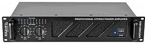 Ibiza Sound Wzmacniacz 2x 1500W Ibiza AMP2000-MKII AMP2000-MKII