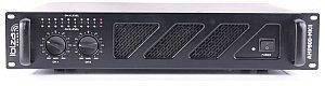 Ibiza Sound Wzmacniacz 2x 600W Ibiza AMP800-MKII AMP800-MKII
