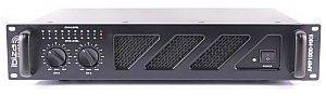Ibiza Sound Wzmacniacz 2x 800W Ibiza AMP1000-MKII AMP1000-MKII