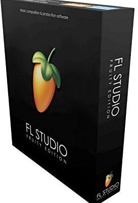 IMAGE-LINE FL Studio 20 Producer Edition (wersja elektroniczna) 20616