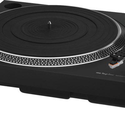 IMG IMG STAGELINE DJP-200USB Gramofon stereo HiFi 52401