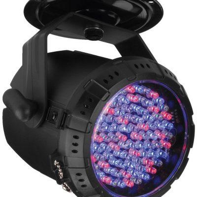 IMG IMG STAGELINE PARL-30SPOT Reflektor diodowy RGB 80125