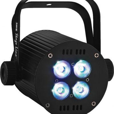 IMG IMG STAGELINE PARL-40DMX Reflektor diodowy, punktowy 86470