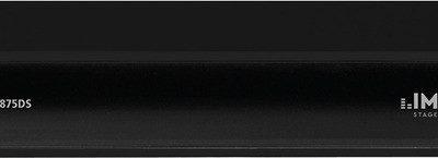 IMG IMG STAGELINE TXS-875DS 4-drożny rozdzielacz antenowy 78531