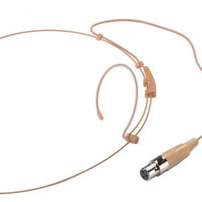 IMG Stage Line HSE-150/SK - bardzo lekki mikrofon nagłowny 20306