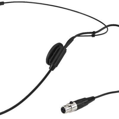 IMG Stage Line HSE-72 Elektretowy mikrofon nagłowny 37847