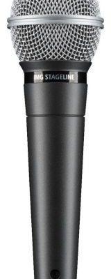 IMG Stage Line IMG STAGELINE DM-3 - Mikrofon dynamiczny