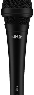 IMG Stage Line IMG STAGELINE DM-7 - Mikrofon dynamiczny