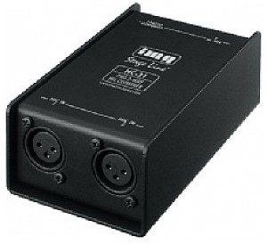 IMG STAGE LINE MC-31, sumator mikrofonowy MC-31