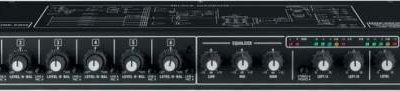 IMG Stage Line MMX-602/SW