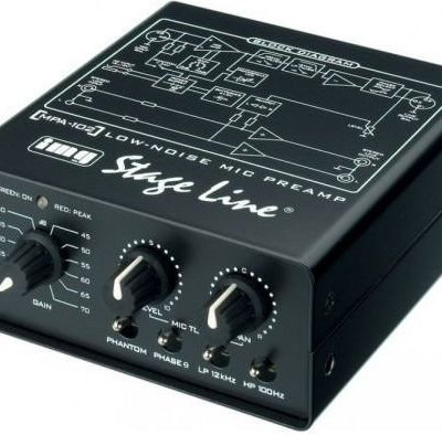 IMG STAGE LINE Monacor MPA-102