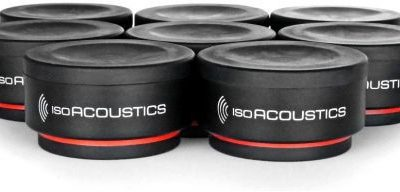 IsoAcoustics IsoAcoustics ISO-PUCK Mini