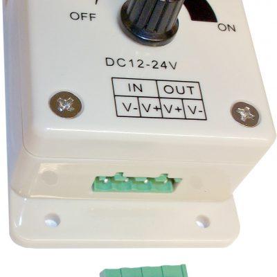 JB SYSTEMS LED 1CH DIM-CONTROL - dimmer LED