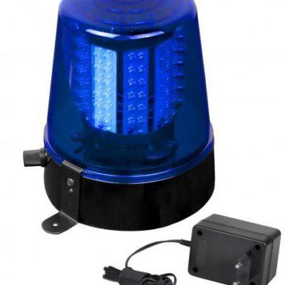 JB SYSTEMS LED POLICE LIGHT Blue - Efekt świetlny