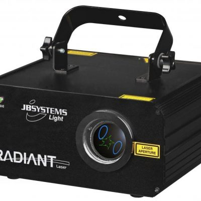JB SYSTEMS Radiant Laser - laser