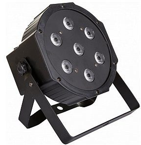 JB SYSTEMS Reflektor PAR LED PARTY SPOT - Compact RGBW Led Projector B04189