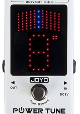 Joyo JF-18R Power Tune