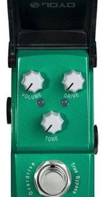 Joyo JF-319 Green Legend