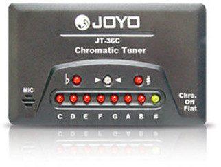 Joyo Joyo JT 36 C - tuner elektroniczny