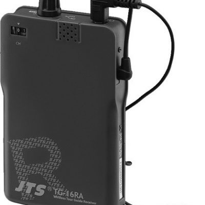 JTS JTS TG-16RA/1 System Tour Guide PLL dla przewodników 26297