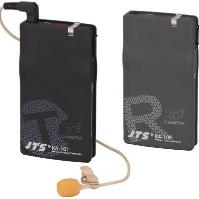 JTS KA-10/1PACK 16-kanałowy bezprzewodowy system transmisji 13796