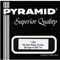 Kala Kala STR-UB-PYR-A4 U-Bass 4-struny struny do gitary basowej akustycznej