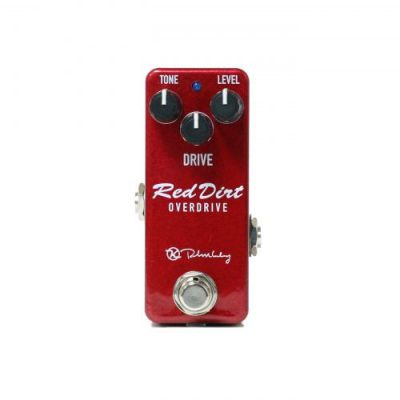Keeley Keeley Red Dirt Overdrive Mini