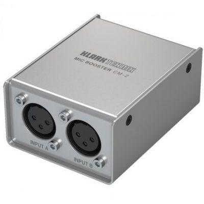 Klark Teknik Klark Teknik MIC Booster CM-2