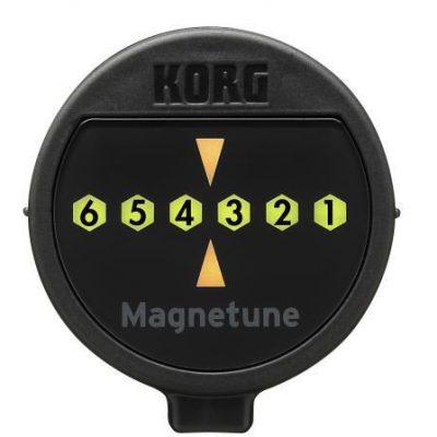 Korg Magnetune - tuner