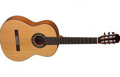 La Mancha Granito 32 gitara klasyczna 1/2
