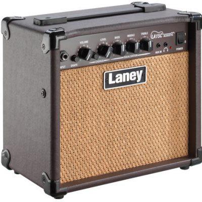 Laney Akustyczne combo gitarowe LA15C