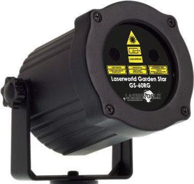 Laserworld GS-60RG