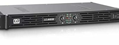 LD Systems ldxs400XS 400fazy moc