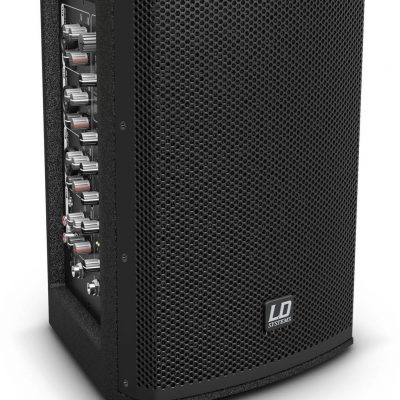 LD Systems Mix 6 2 AG3