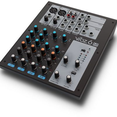 LD Systems VIBZ 6 - mikser