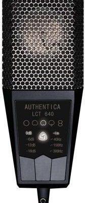 Lewitt LCT-640