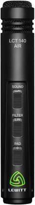 Lewitt MIKROFON LCT140 AIR - Mikrofon Pojemnościowy