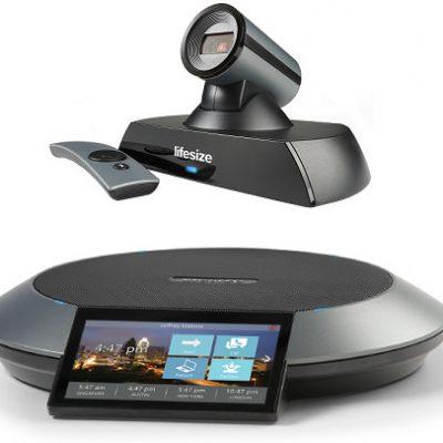 LifeSize System Wideokonferencyjny LifeSize Icon 400 + Phone HD