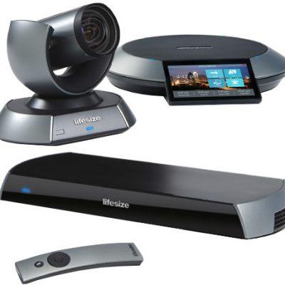 LifeSize System Wideokonferencyjny LifeSize Icon 600 + Phone HD Dual Display)