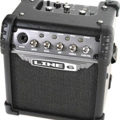 Line 6 MicroSpider