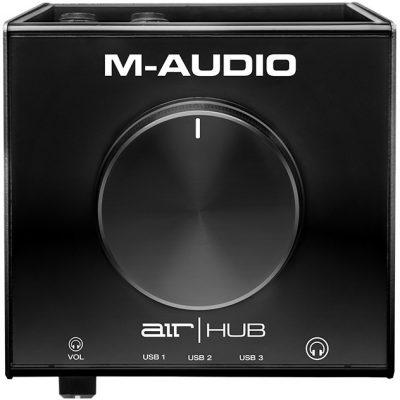 M-Audio AIR HUB - Przetwornik audio