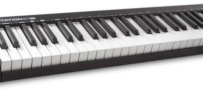 M-Audio Keystation 61 III - Klawiatura dynamiczna