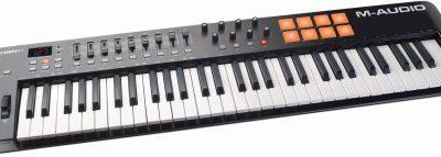 M-Audio Oxygen 61 IV