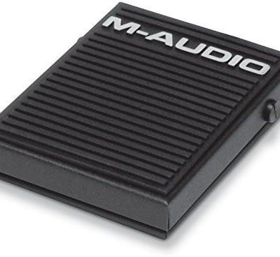 M-Audio SP-1 uniwersalny pedał sustain do keyboardów SP-1