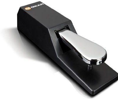 M-Audio SP-2 uniwersalny pedał sustain do keyboardów SP-2